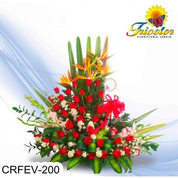 CRFEV-200